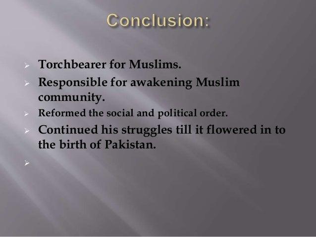 Shah Walli Ullah's Detail