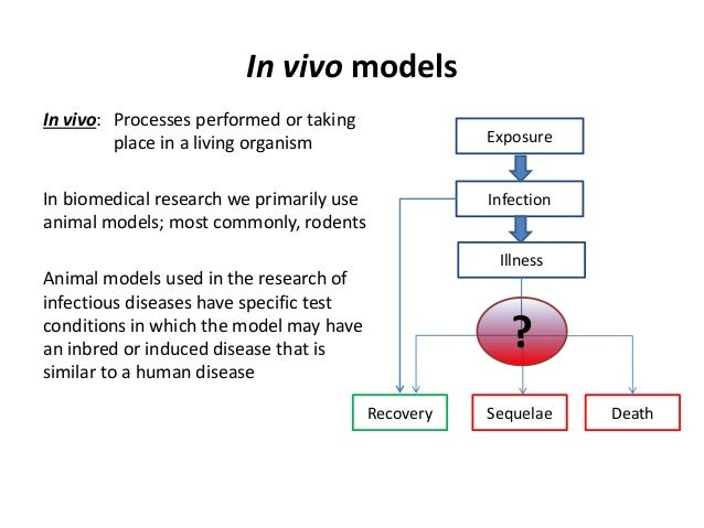 models of infectious diseases Treating violence as infectious disease the epidemic of violence is preventable the cure violence health model uses epidemic control method to reduce violence.