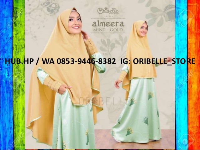 Promo 0853 9446 8382 Jilbab Besar Jilbab Bergo Jilbab Hijab