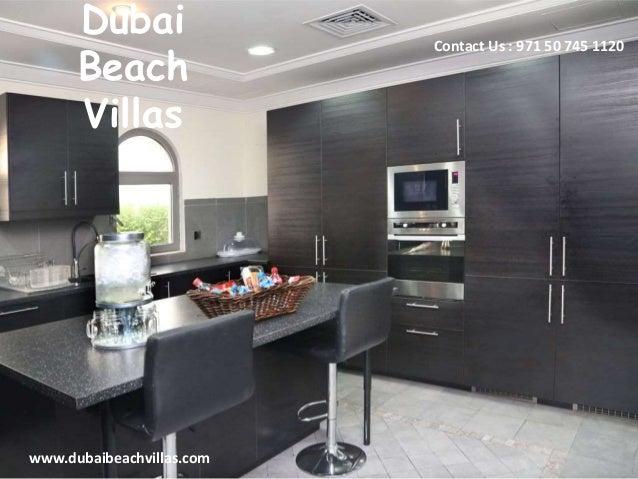 Palm jumeirah villas for rent 3 bedroom villa for rent - Dubai 3 bedroom apartments for rent ...