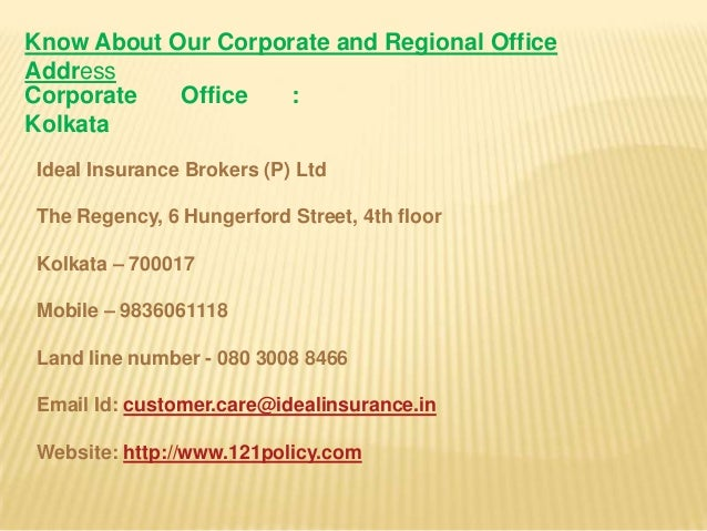how to sell medical insurance in india