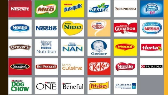 marketing concept nestle Essays - largest database of quality sample essays and research papers on marketing concept nestle.