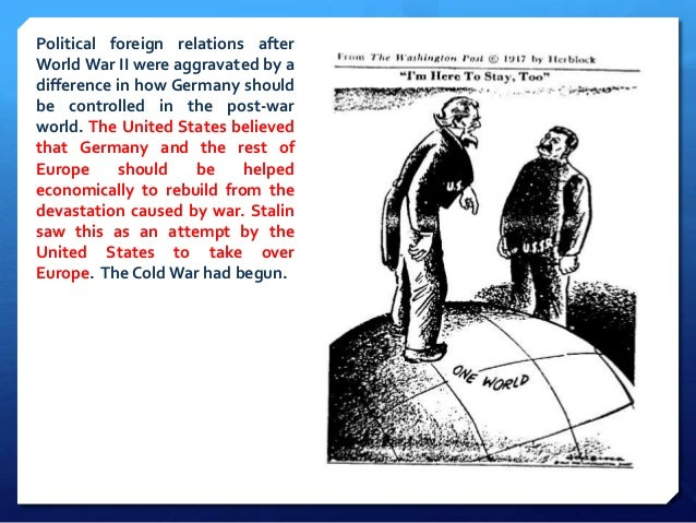 chapter 17 the cold war begins Download and read chapter 17 section 3 the cold war begins chapter 17 section 3 the cold war begins find loads of the book catalogues in this site as the choice of you visiting this page.
