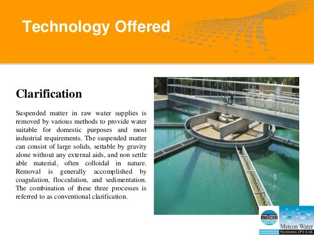 Reverse Osmosis System By Metcon Water Systems Private