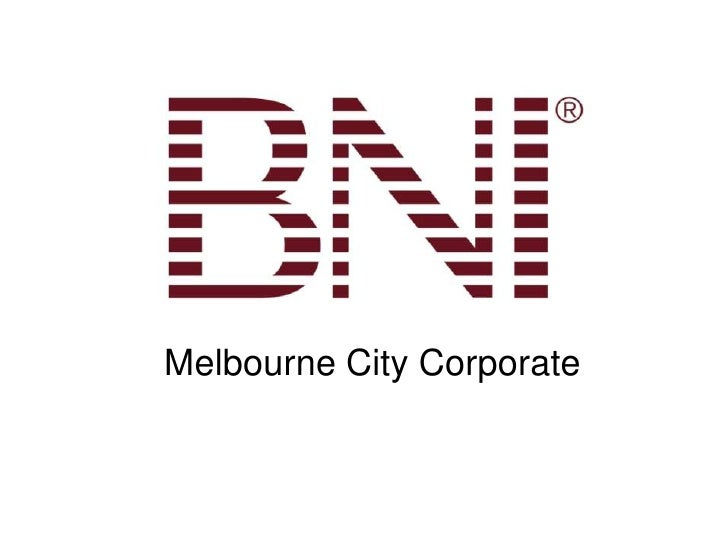 Melbourne City Corporate<br />