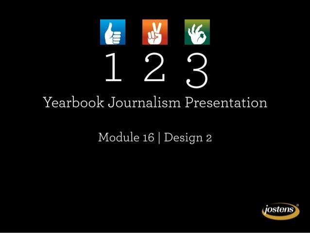 MODULE 18: DESIGN 2