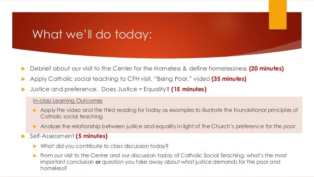 What we'll do today:  Debrief about our visit to the Center for the Homeless & define homelessness (20 minutes)  Apply C...