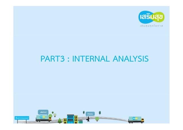 Value Chain analysis                       FIRM INFRASTRUCTURE: โรงงาน 6 แห่ง,supportactivities                       รถ...