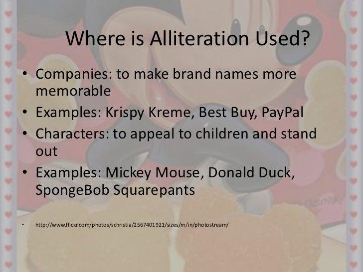 Alliterative Actors Alphabet - MTV