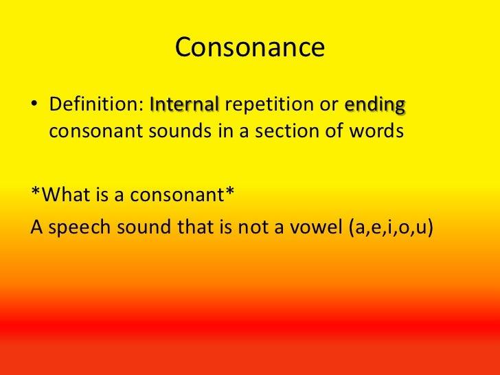 Presentation1 alliteration
