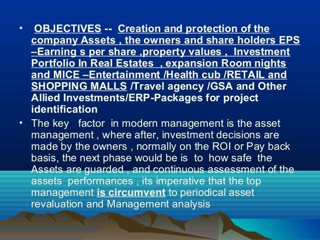 Business Asset