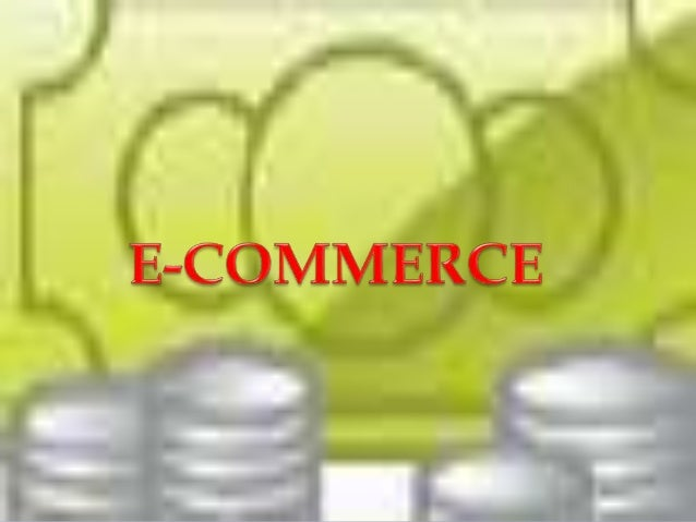 INTRODUCTION             Electronic commerce, commonly known as e-commerce, is the buyingand selling of product or service...