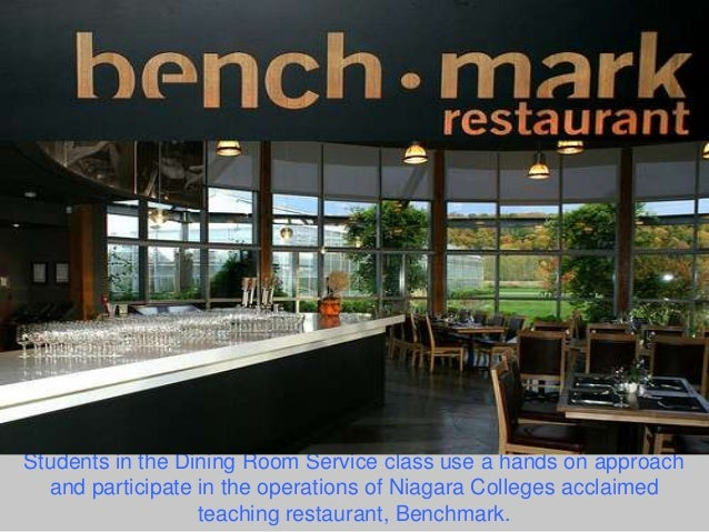 Niagara College Hospitality Management Hotel And Restaurant