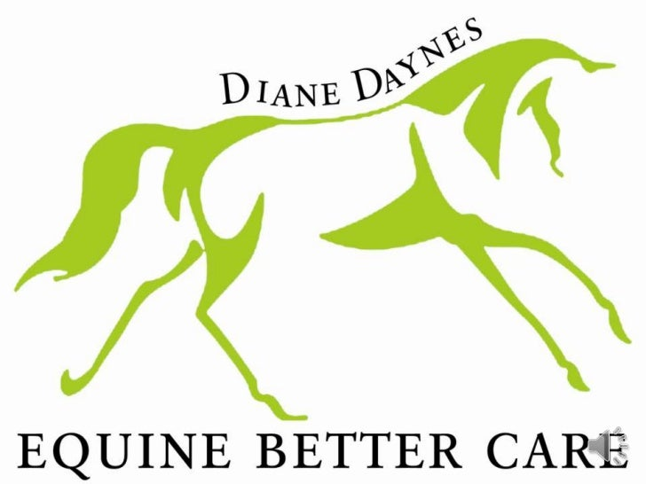 Equine Better Care                Equine Sports Massage                           and               Myo fascia Release The...