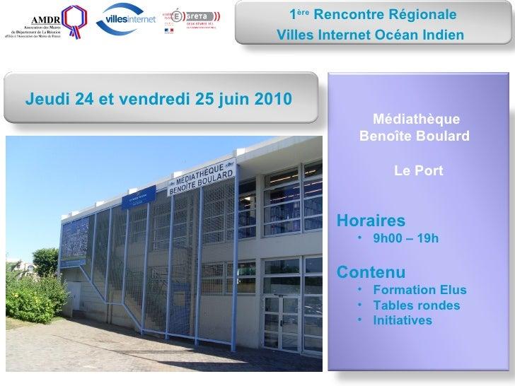 <ul><li>Médiathèque </li></ul><ul><li>Benoîte Boulard  </li></ul><ul><li>Le Port </li></ul><ul><li>Horaires   </li></ul><u...