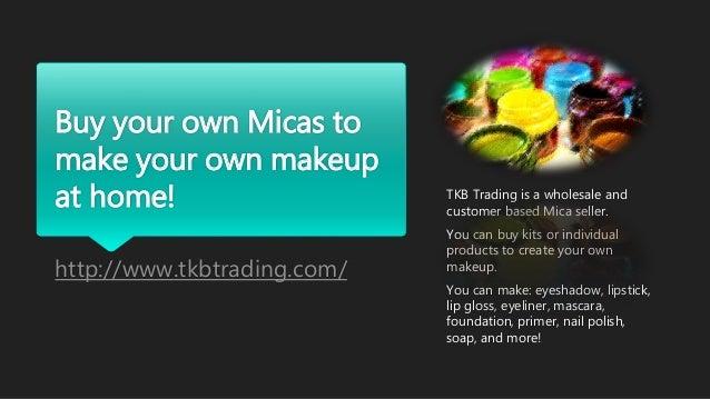 Tkb Trading
