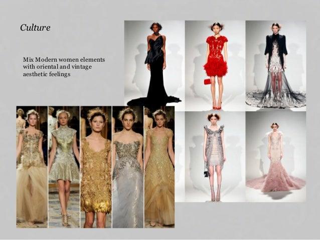 brand woman fashion