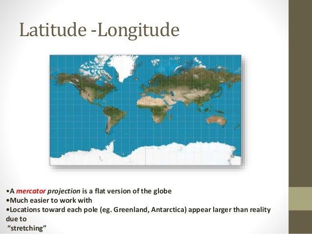 Prime Meridian,Equator, Latitude and longitude