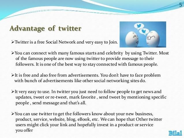 essay writing advantages of social media