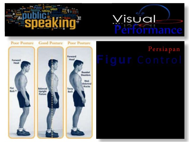Performance Persiapan Figur Control