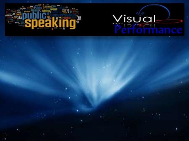 Materi Public Speaking