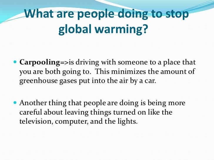 a definition and results of global warming Global warming is closely linked to the enhanced greenhouse effect which is an  increase in the concentration of greenhouse gases in the atmosphere leading to .