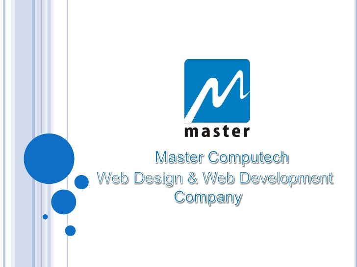 About usMaster Computech is a premier global Web development company &website designing firm in Mumbai, committed to provi...