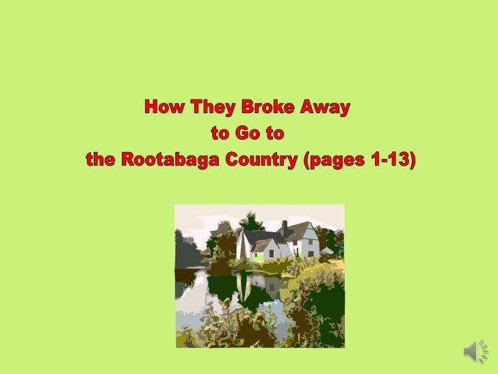 Presentation1 rootabaga stories original