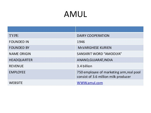 amul cheese project report The report on the global cheese sauce market what is more offers a written  of university research project  international , nestl , amul ,.