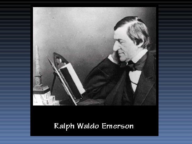 ralph waldo emerson may 25