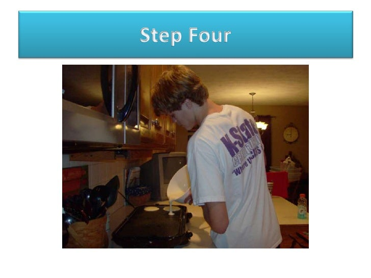 how to make 2 pancakes