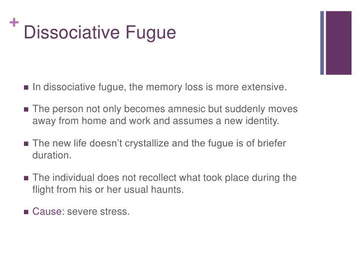 How to write a fugue episode definition