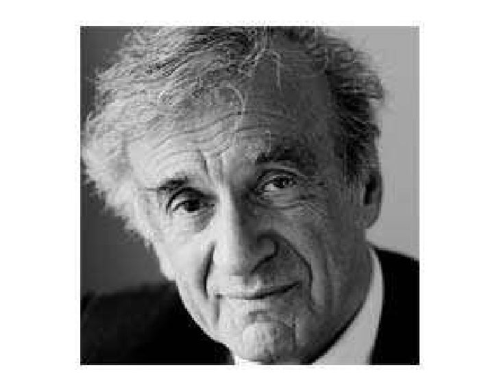 night by eliezer wiesel One of the most horrifying memoirs ever written, night was first published in english in 1960 to mark wiesel's 80th birthday, the nobel laureate's wife, marion, has produced a new translation.