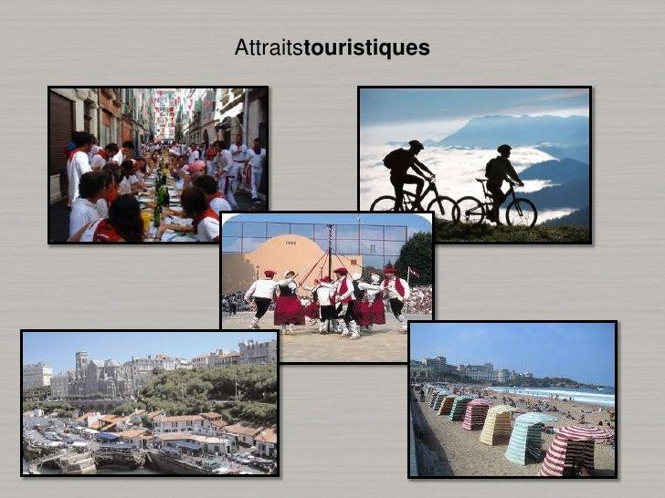 Attraitstouristiques<br />