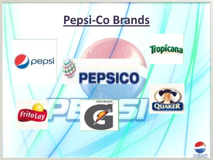 mission and vision statement of quaker oats company Pepsico essay pepsico essay then, pepsico merged with tropicana in year 1998 and also quaker oats company in mission and vision statement the pepsico inc.
