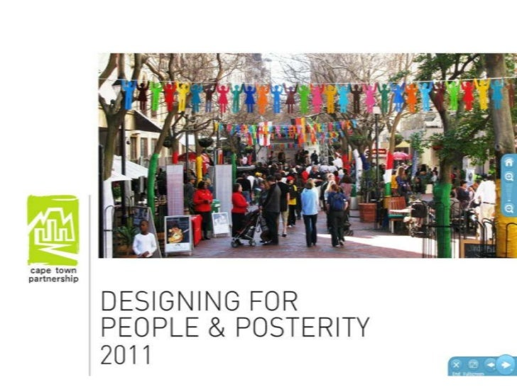 Cape Town is World Design Capital 2014