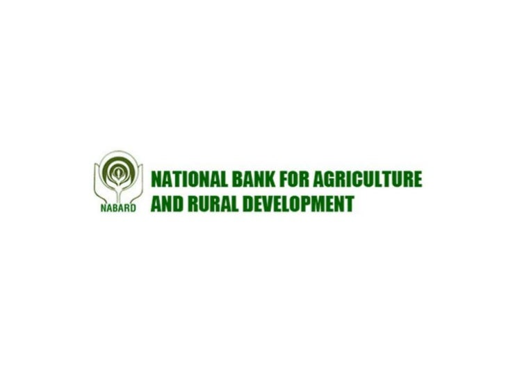 •NABARD is an apex institution accredited with all matters concerning policy, planning and operations in the field of cred...
