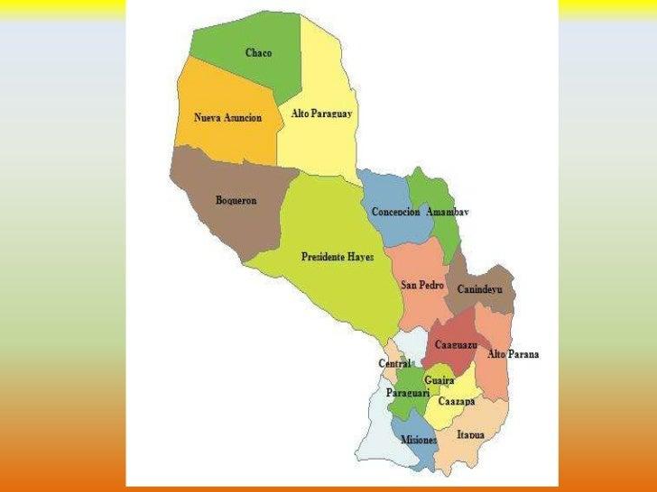 RHS Countries Represented