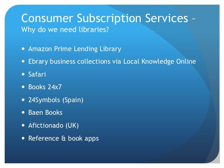 Integrating ebooks and ereaders into your library part 2 april 2012 nsr212 coupon code 55 fandeluxe Image collections