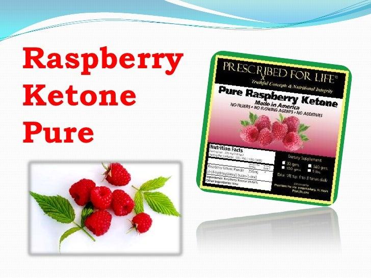 RaspberryKetonePure