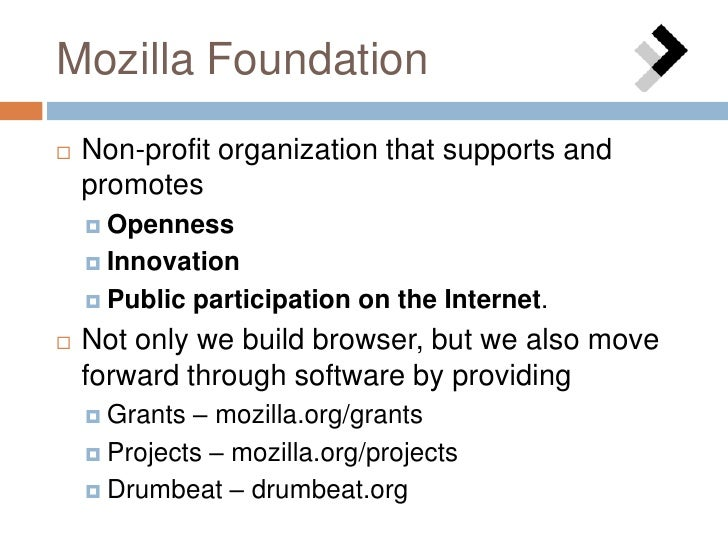 WebFWD at UUM #MozillaCampusTour2011 Slide 2
