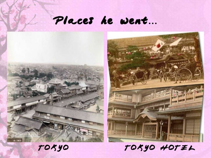 rizal s romantic interlude with japan Rizal was promenading in a street of tokyo near a park rizal was  documents  similar to chapter 12 romantic interlude in japan 1888 skip carousel.