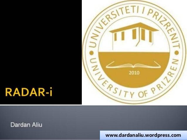 www.dardanaliu.wordpress.com