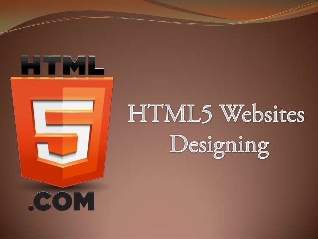  Introduction:o HTML5 is a markup language for structuring and presenting content for the World Wide Web and a core techn...