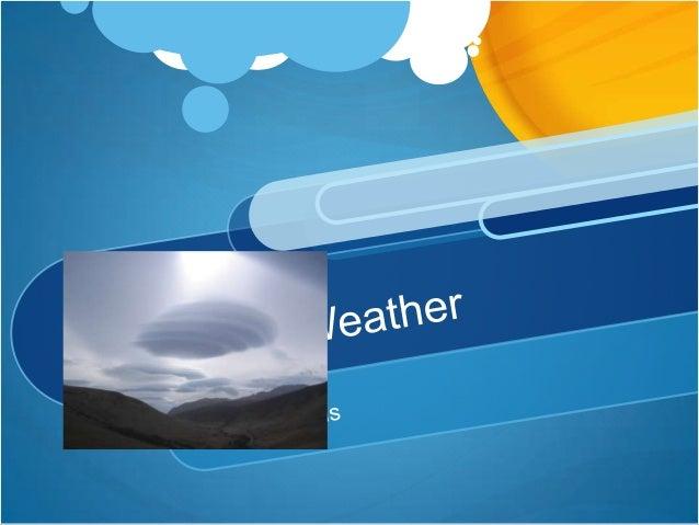 Temperature: Latitude