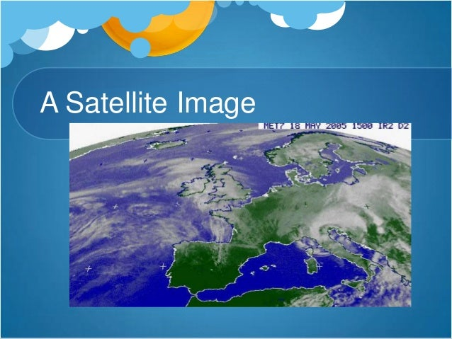 The Weather Map Weather maps summarise the weather over a wide area using symbols What symbols are used for: pressure, win...