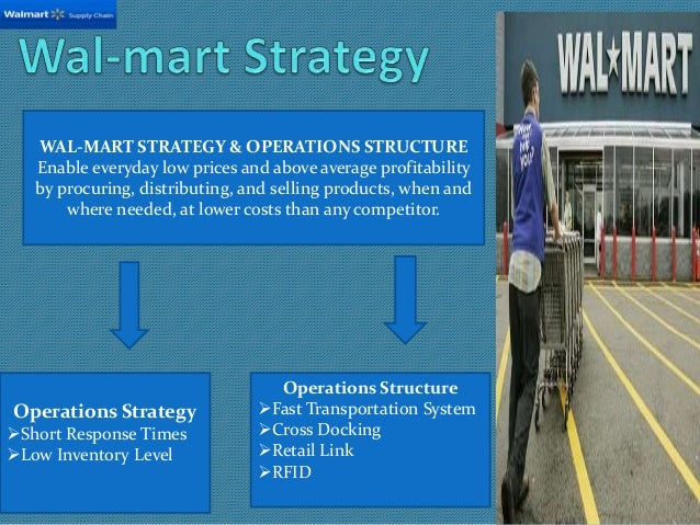 analysis case 2 wal mart in 2010 Walmart inc is an american multinational retail corporation that operates a chain  of  on july 2, 1962, walton opened the first walmart discount city store at 719  w  eye-level security cameras in high-theft areas, use of data analytics to  detect  by 2010, walmart said it was ready to accelerate its expansion plans for  the.