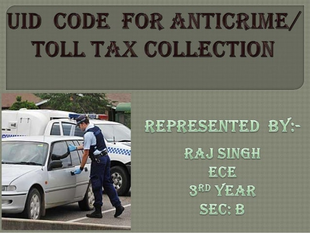 TOLL TAX COLLECTION BEFORE ENTERING DELHI FROM GURGAON
