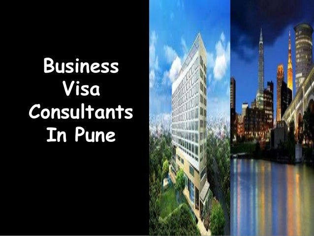 Business Visa Consultants In Pune