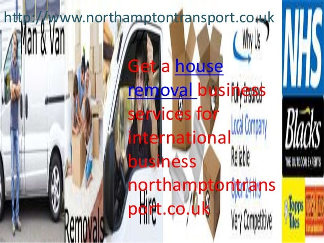 http://www.northamptontransport.co.uk http://www.northamptontransport.co.uk/ //  Get a house removal business services for...
